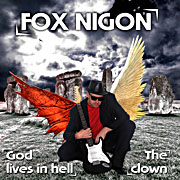 Fox Nigon - Double single - God lives in hell
